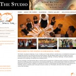 THE STUDIO, located in Indianola, IA
