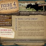 Figure 4 Cattle Company