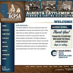 Alberta Cattlemen's Penning & Sorting Association