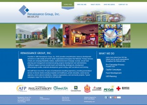 Renaissance Group, Inc.