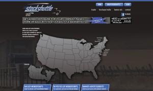 New Website: Introducing Stockshuttle com by EDJE Blogs