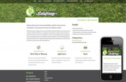 Global Soil Solutions