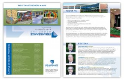 Renaissance Group, Inc. Brochure