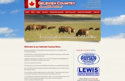Gelbvieh Country