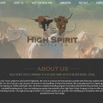 High Spirit Cattle Company