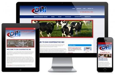 DHI Cooperative, Inc.