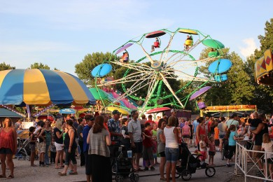 Moultrie-Douglas County Fair